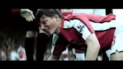 Nike - Make The Difference - Andrei Arshavin