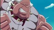 [icefansubs] One Piece Movie 3 bg sub2/3
