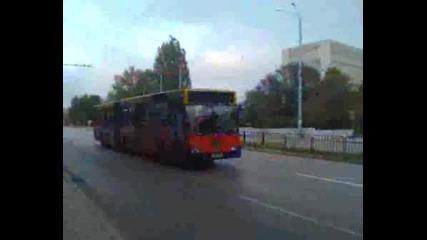 За Градски Транспорт Варна.wmv