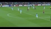 Барселона - Селта Виго 3:0, Неймар (67)