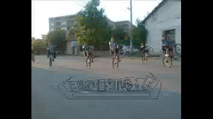 Bike Extreme Stunt Team