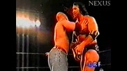 Scott Hall vs. Justin Credible 11.11.2000
