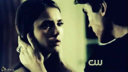 The vampire diaries || I want a love that consumes me ||