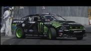 Monster Drift- Vaughn Gittin Jr.'s 2013 Season Recap