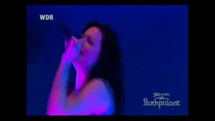 Evanescence Live Bring In To Life