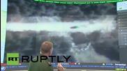 Русия: Въздушните сили удариха 12 цели на IS във вторник - Конашенков