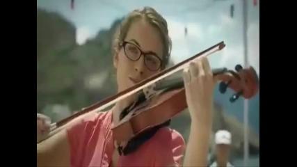 Николай Басков - Небо на двоих /бг превод/