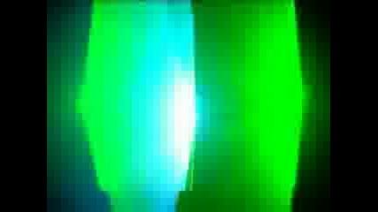 Medialas Mystique & Sniper Laser Show