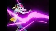 Sailor Moon Starlaight Honeymoon Therapy Kiss