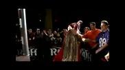 Кевин Стийн Срещу Ел Дженерико: Мач Със Стълби - Final Battle (2012)