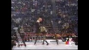 Raw 2000 - Jeff Hardy & Matt Hardy Vs. Edge & Christian - Ladder Match