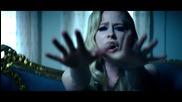 Avril Lavigne ft. Chad Kroeger - Let Me Go (official 2o13)