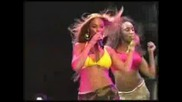 Beyonce - In Da Club (live)