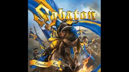 Sabaton - Long Live the King