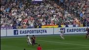 Real Madrid vs Barcelona [best Goals]