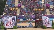 Олимпийски игри 2012 - Конен спорт Индивидуален триатлон