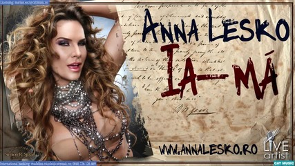 Anna Lesko - Ia-ma