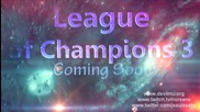 Devilmu League Of Champions 3 Trailer #1