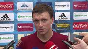 France: Russian football stars talk mentality, team spirt and Rooney ahead of Euro 2016