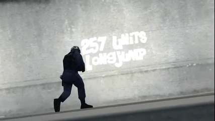 257 Longjump kaben New Ljr