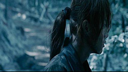 Rurouni Kenshin - Sweet Dream
