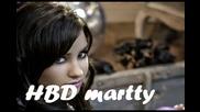 Hbd bells ;;martty;; backstabber