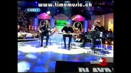 Husnu, Ismail Tuncbilek, Aytac Dogan - Novo - taxim trio