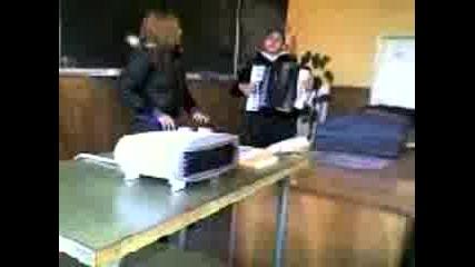 Нана И Ели - Як Кючек