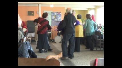 Бабинден в Широково - 19 Януари 2014 г. (3/4)