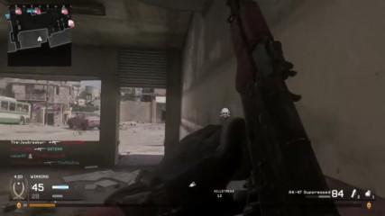 Call of Duty: Modern warfare - Kill confirmed