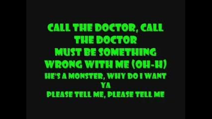 Dev - Monster (lyrics)