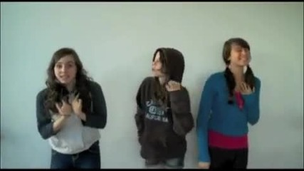 Cimorelli - One Time [ Cover ]