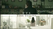 T-ara & Supernova ~ Ttl (time to Love) [mv] [eng Sub]