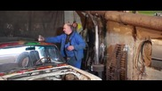 Руснак убива двигател С шампоан, сол, захар и още нещо