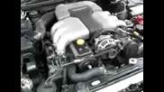 Subaru S