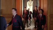 Dark Side - Glee Style (season 4 episode 7)