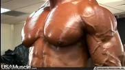 2009 Npc Usa Bodybuilding Championships Highlights Hd