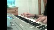 Apologize - Piano