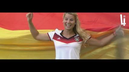 Време е за финала ( Германия - Аржентина ) - Какво да очакваме?