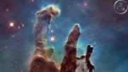 Мистериозни обекти заснети в космоса, за които няма обяснение!