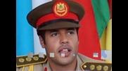 Син на Кадафи е убит в боевете при последната крепост на неговите привърженици