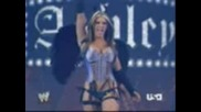 ashley massaro - punk princess