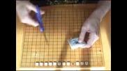 Origami Fish Folding Instructions