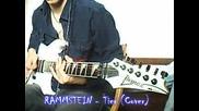 Rammstein - Tier (cover)
