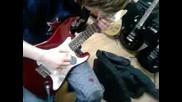 Nothing Else Matters - el.guitar.