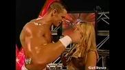 Интервю с Джон Сина преди Vengeance - Wwe Heat 21.07.2002