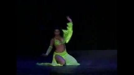 Belly Dance - Mariq Shashkova