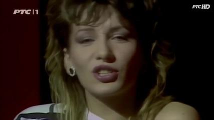Vesna Zmijanac - Sta bi ti bez mene - (RTS 1985)