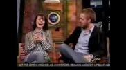 Interview With Ryan & Rachel
