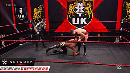 Devlin returns to action, Eddie Dennis' devious plot and more: NXT UK highlights, Oct. 29, 2020